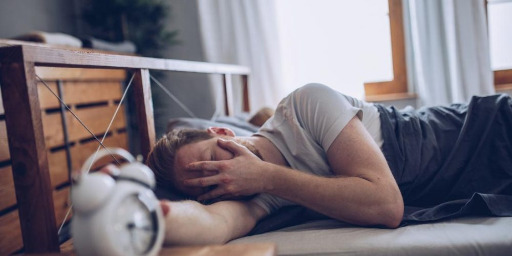 What too much sleep can do to your health