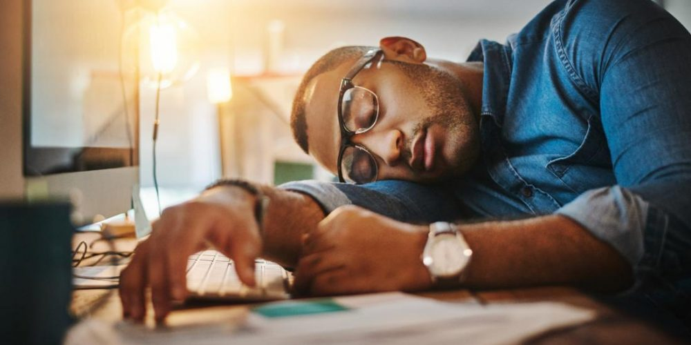 Why narcolepsy is an autoimmune condition