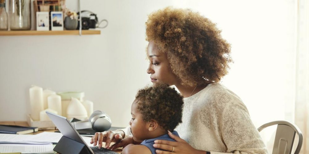 Work and family demands may impact women's heart health