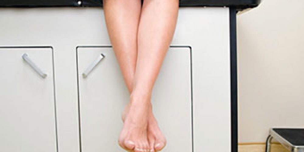Yeast Infection (in Women and Men)