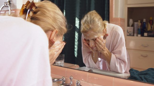 A Woman's Guide to Skin Care During and After Menopause