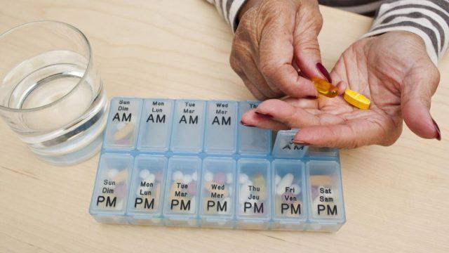 Antibiotics may help curb Alzheimer's symptoms