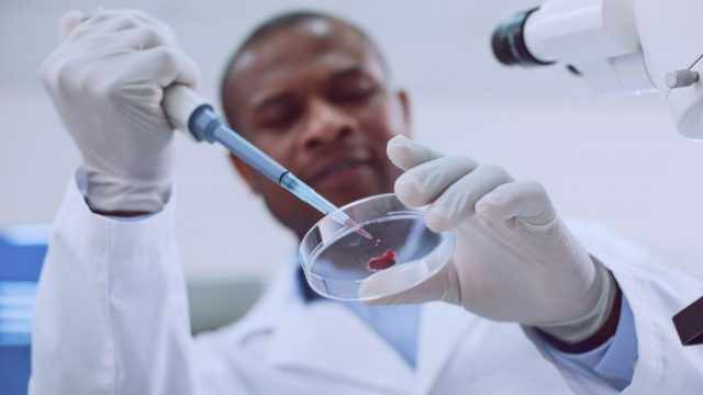 Blood test can identify Alzheimer's 2 decades before symptoms