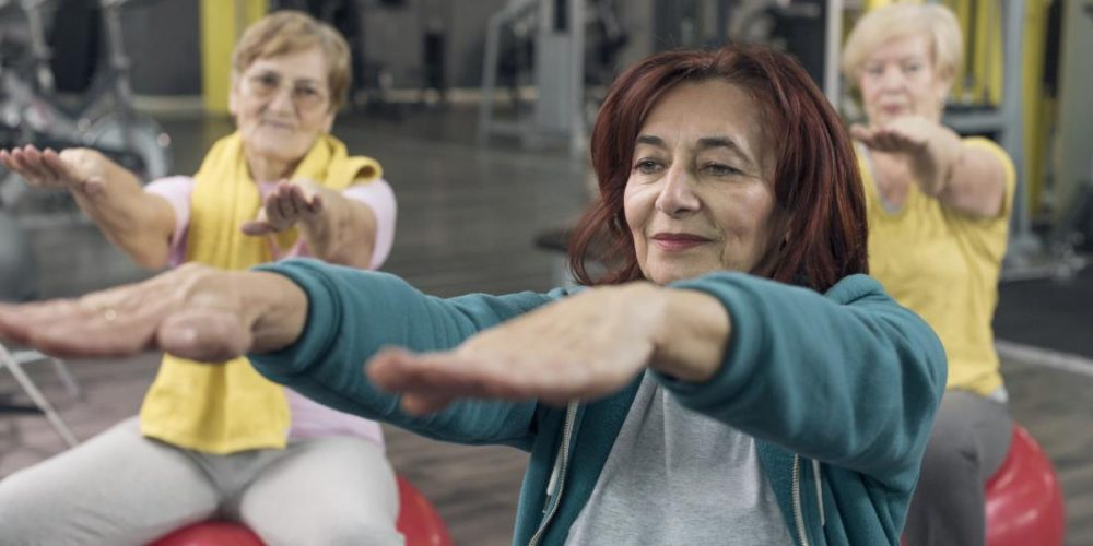 Cancer care: Are personalized exercise prescriptions the future?