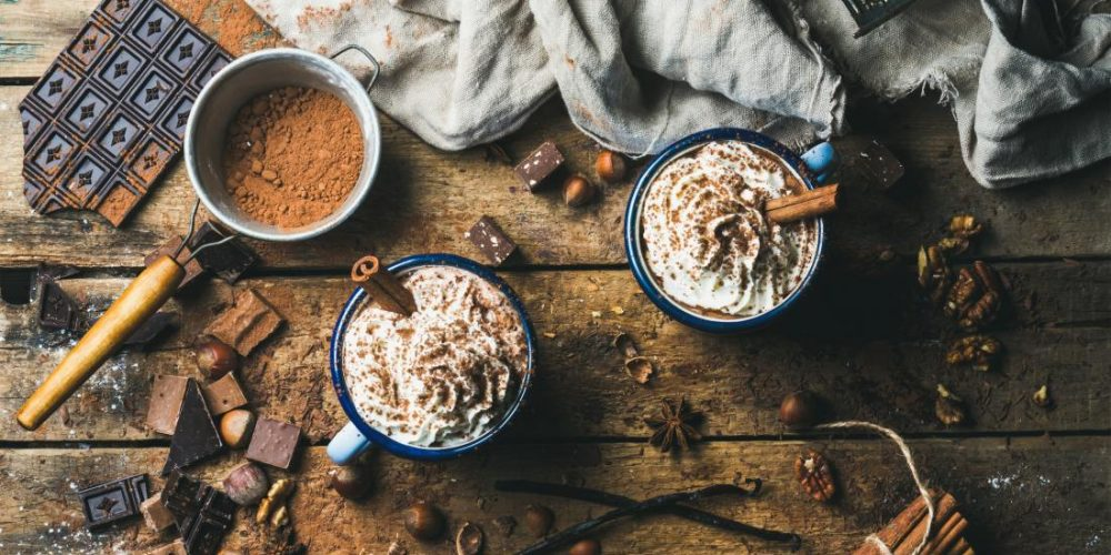 Cocoa shells may help prevent obesity-induced insulin resistance