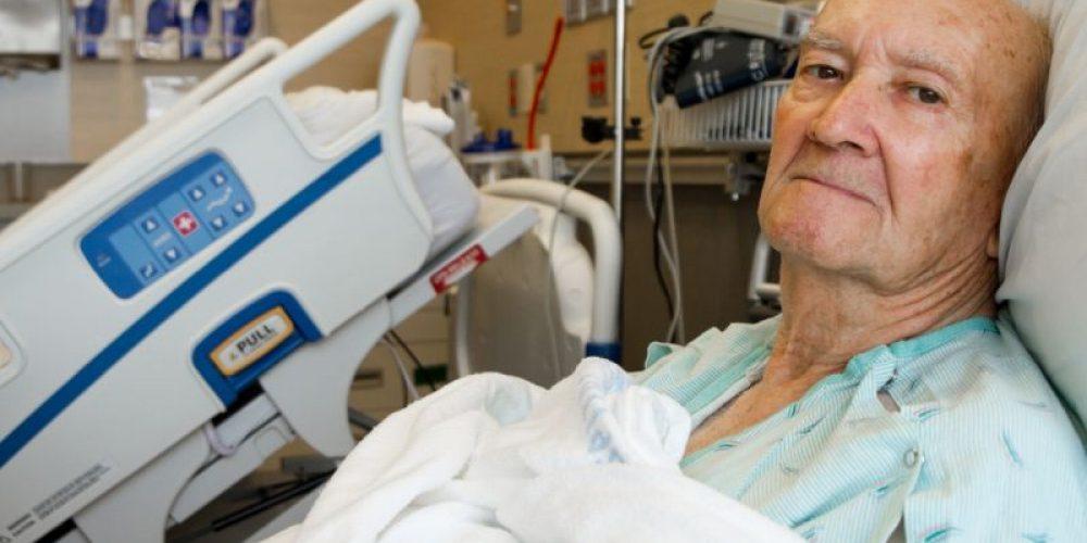 Dangerous UTIs Can Follow Hospital Patients Home