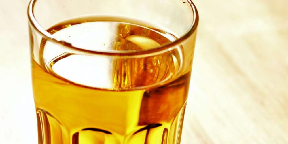 Does drinking urine have any real health benefits?