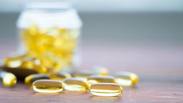 Omega-3 supplements improved attention in some youths with ADHD