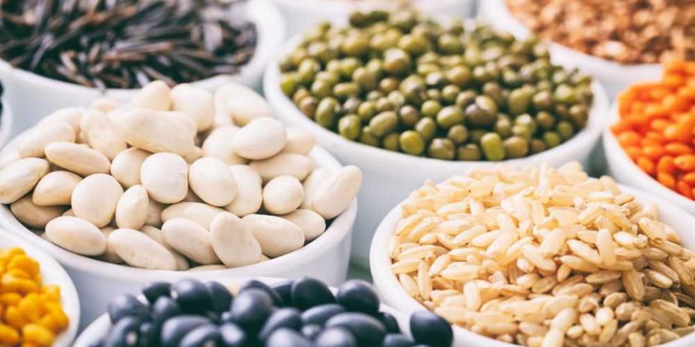 Peas and beans: Can they improve heart health?