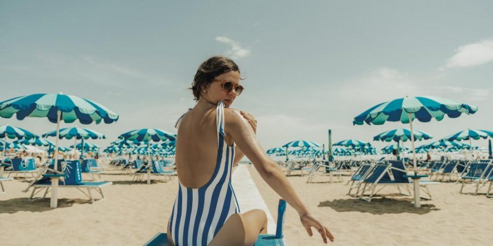 Sunscreen may help maintain blood vessel health