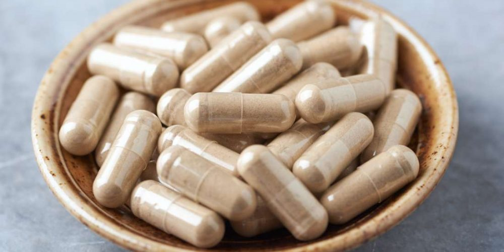The best vitamins and supplements for energy