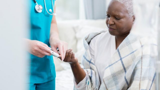 Type 2 diabetes and cognitive decline: Study finds link