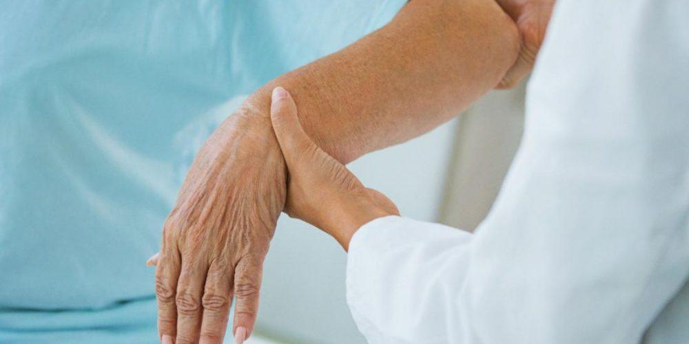 Vagus nerve stimulation may reduce the symptoms of rheumatoid arthritis