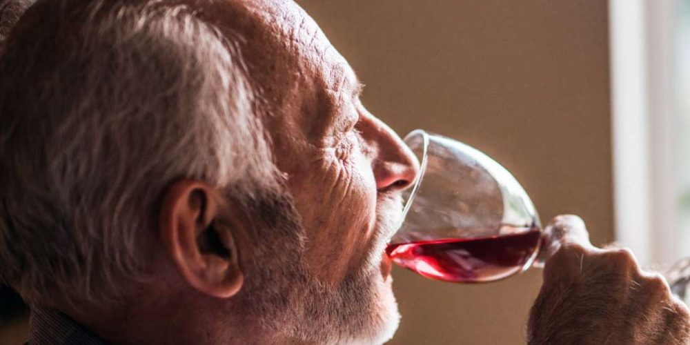 What are the links between alcohol and anxiety?