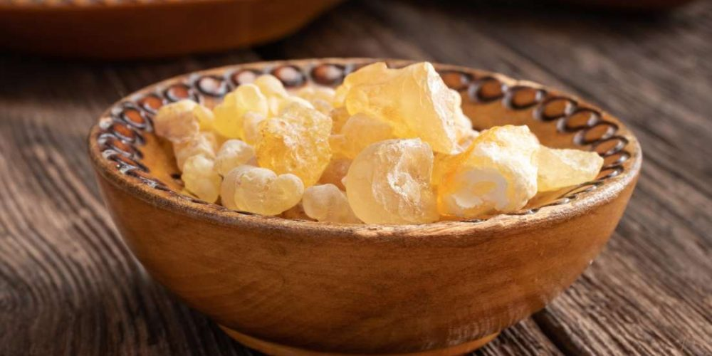 What to know about boswellia