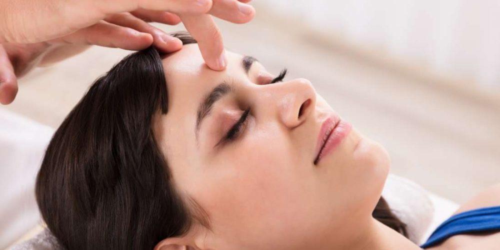 Can acupressure relieve headaches?