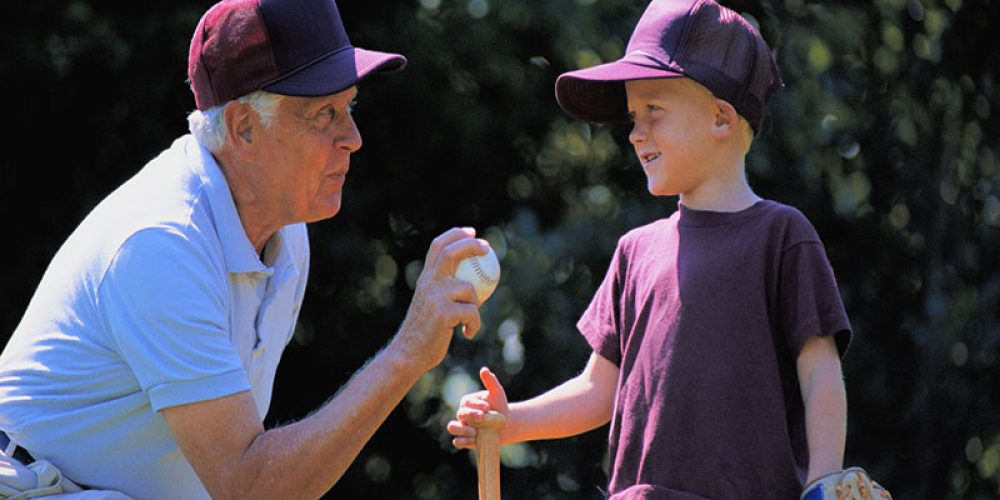 Can Playing a Sport Foster Better-Adjusted Kids?