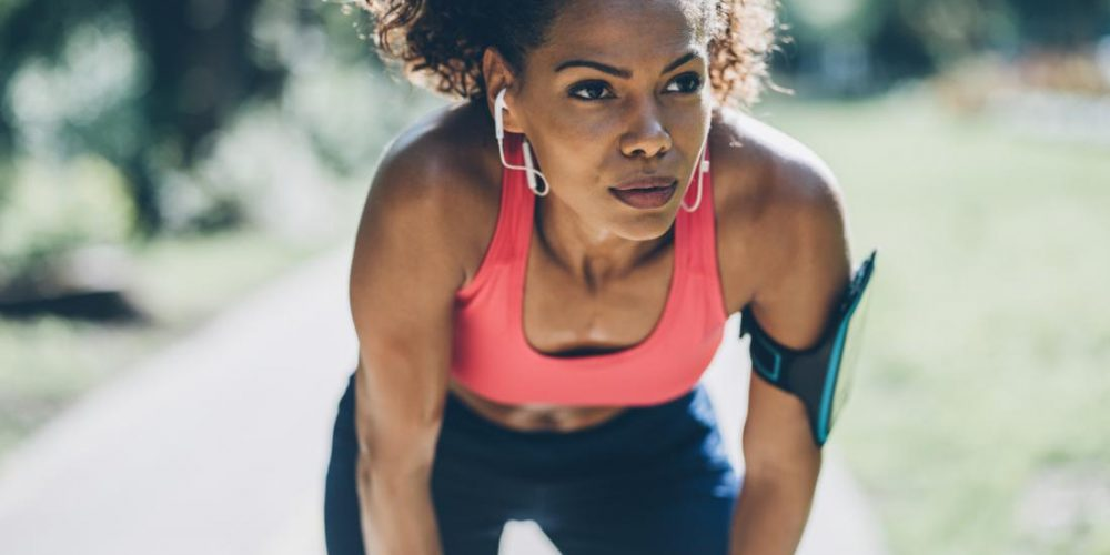 Depression: Exercise may reduce symptoms but not in women