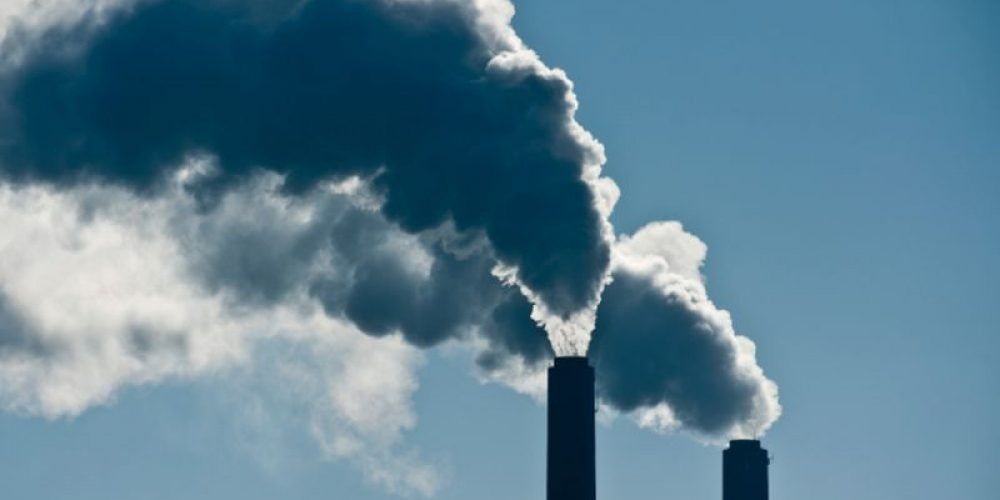 Dirty Air Tied to Raised Risk of Strokes, Shorter Lives