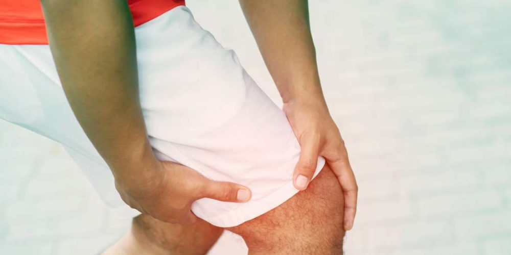 Exercises and remedies for Baker's cysts