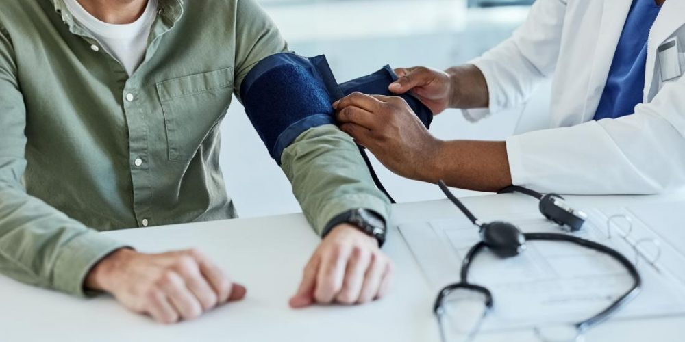 High blood pressure research: 2019 overview
