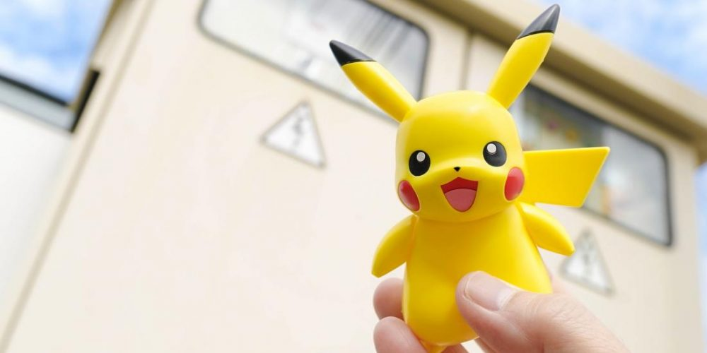 How Pokémon characters can help us understand the brain