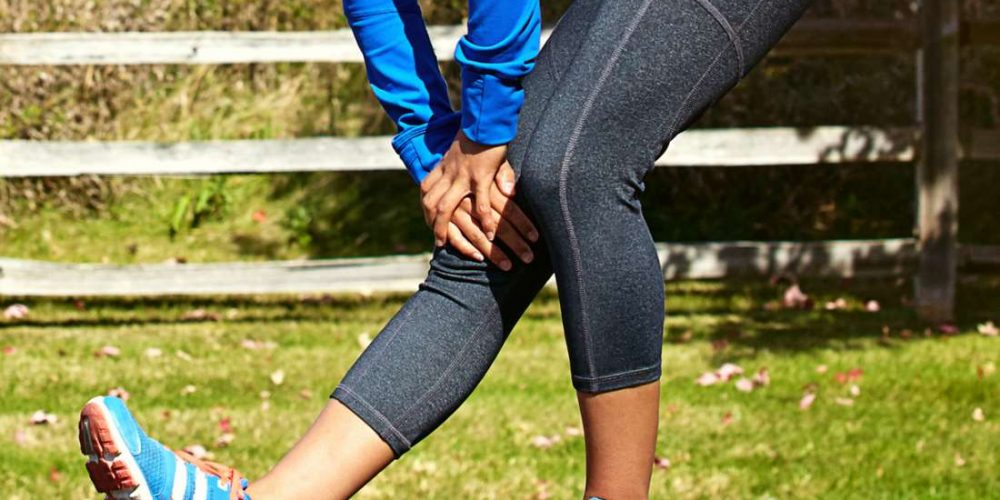 How to strengthen your knee