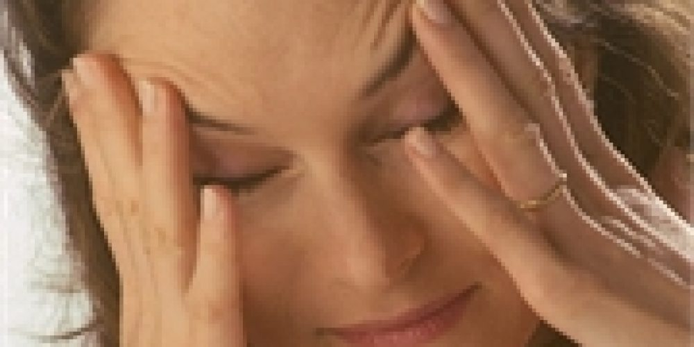 Marijuana Could Offer Relief From Migraine Pain