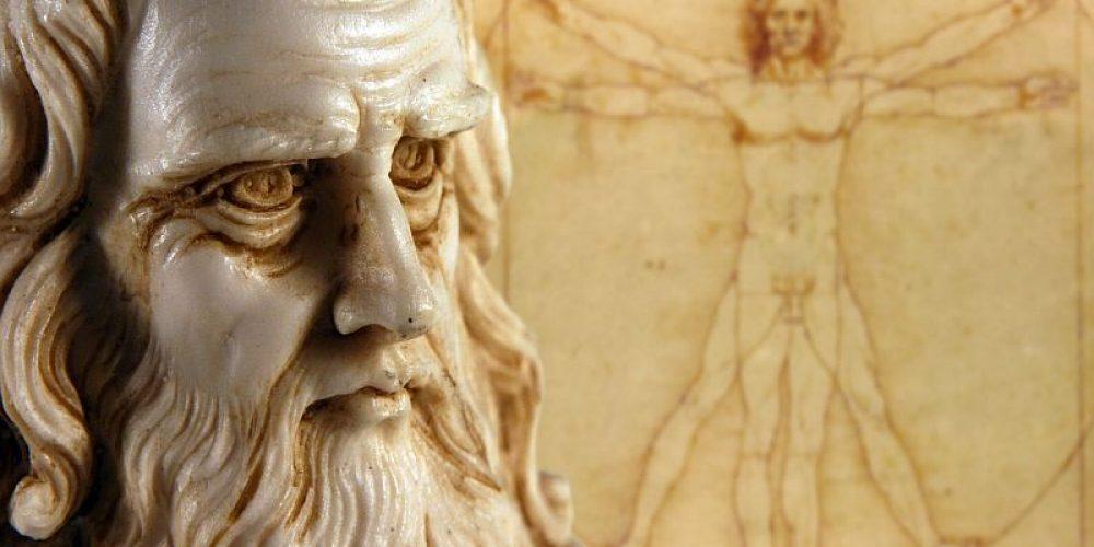 New Theory Sheds Light on Leonardo da Vinci's Artistic Decline