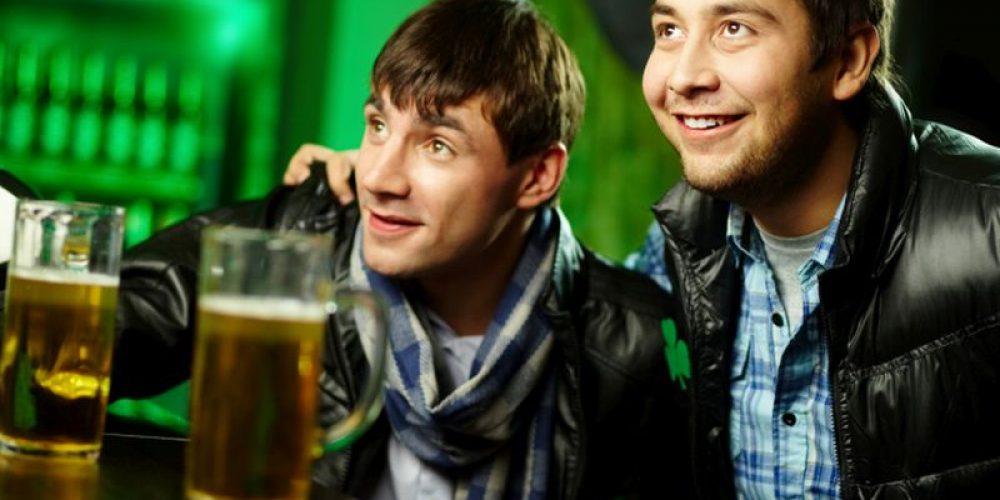 Opioid Misuse, Binge Drinking Often Go Hand in Hand