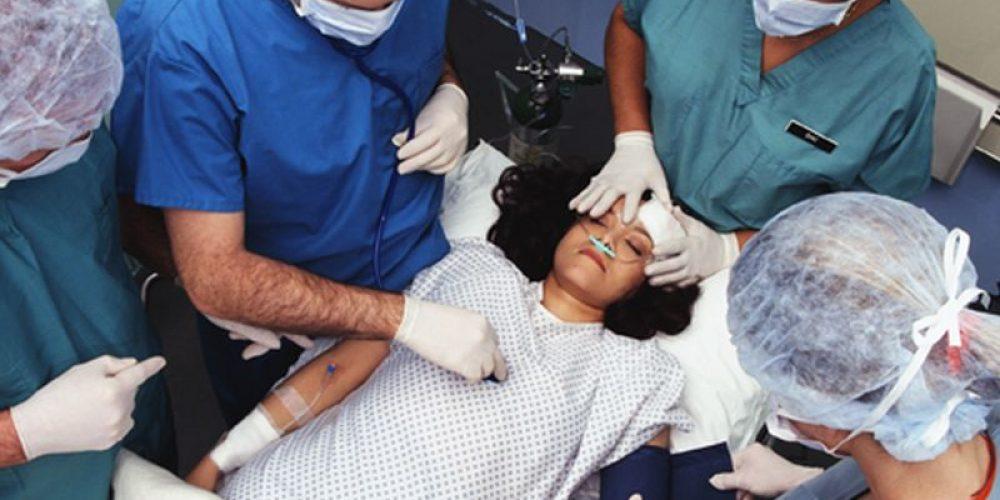 Patients Care Little About ER Doctors' Race or Sex: Study