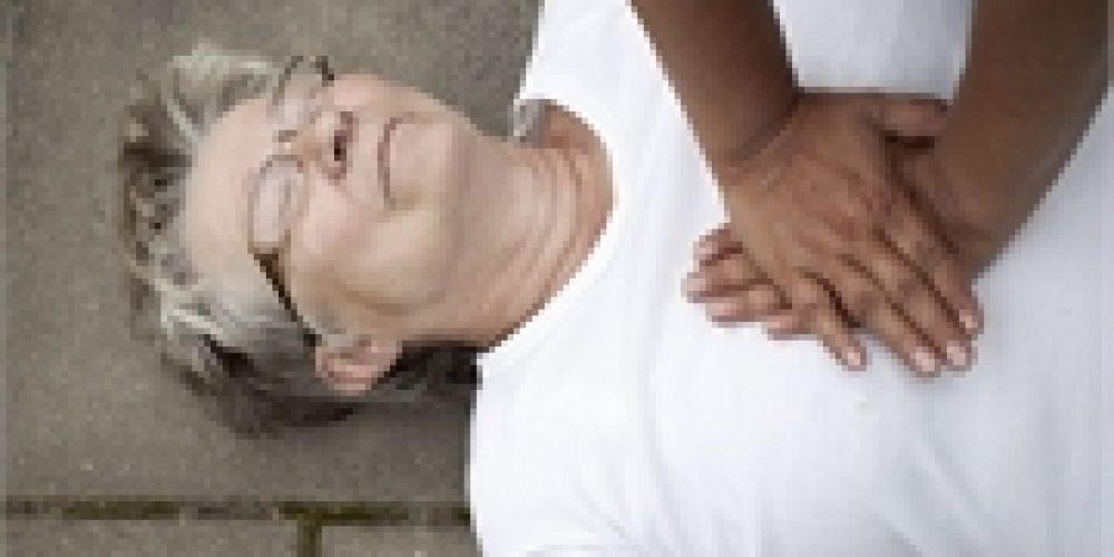 Prepared Bystanders Save Lives When Cardiac Arrest Strikes