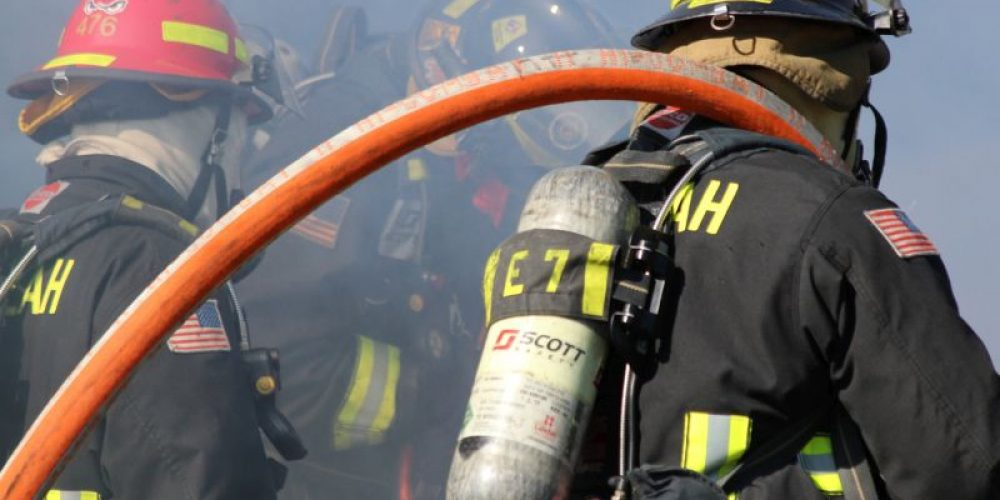 Researchers Seek Firefighters for Data on Cancer Risk