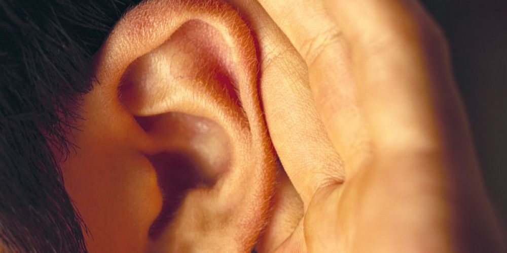 Scientists Working on Hearing Aid That Solves the 'Cocktail Party' Problem