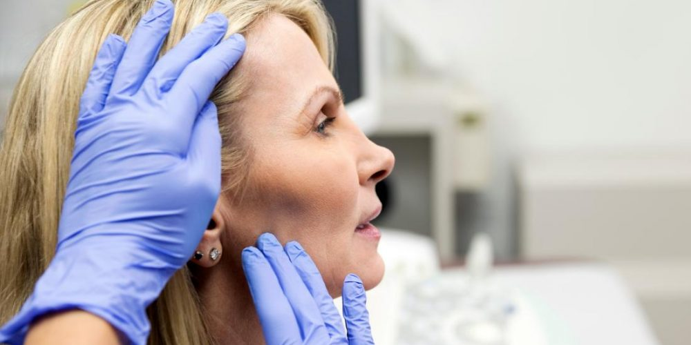 What to do about a dent in the head