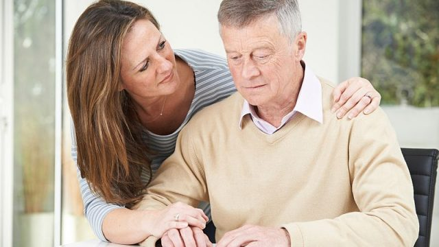 Who's Caring for Family Caregivers? 1 in 5 Says Health Is Poor