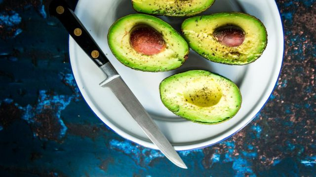 A compound in avocados may reduce type 2 diabetes