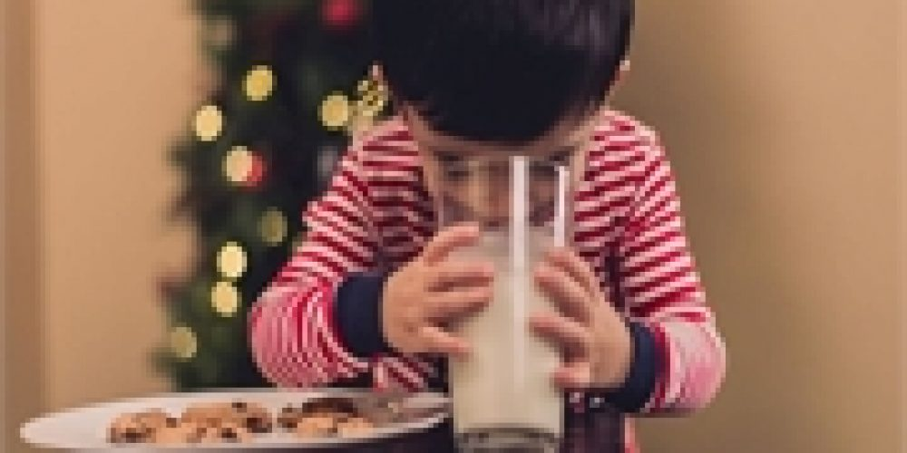 America's Sweet Tooth Starts From Infancy