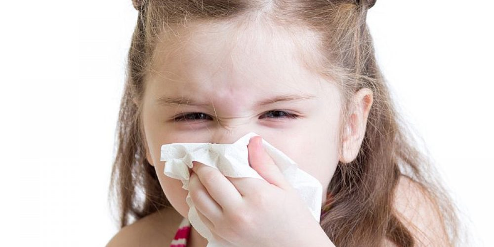 Are Too Many Kids Prescribed Antihistamines?