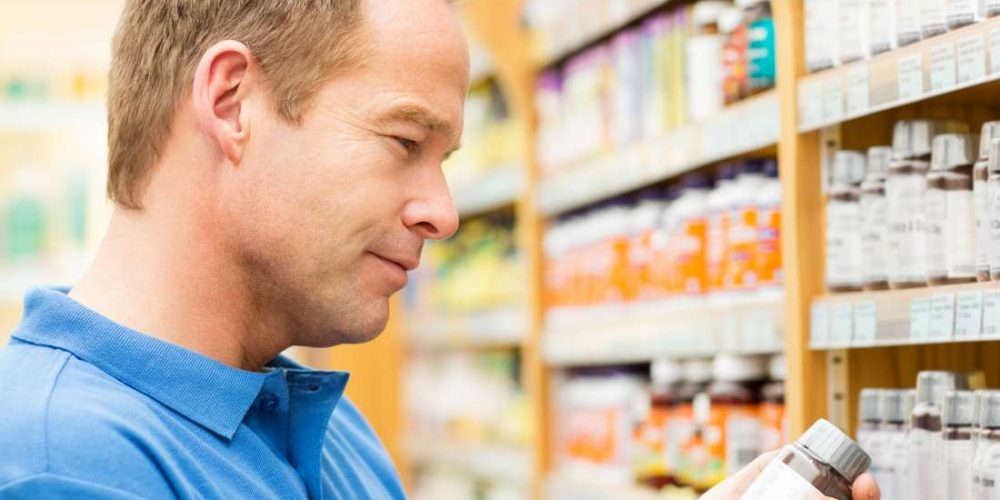 Best multivitamins for different men
