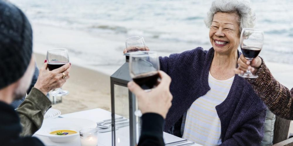 Binge drinking affects 1 in 10 older adults in the US