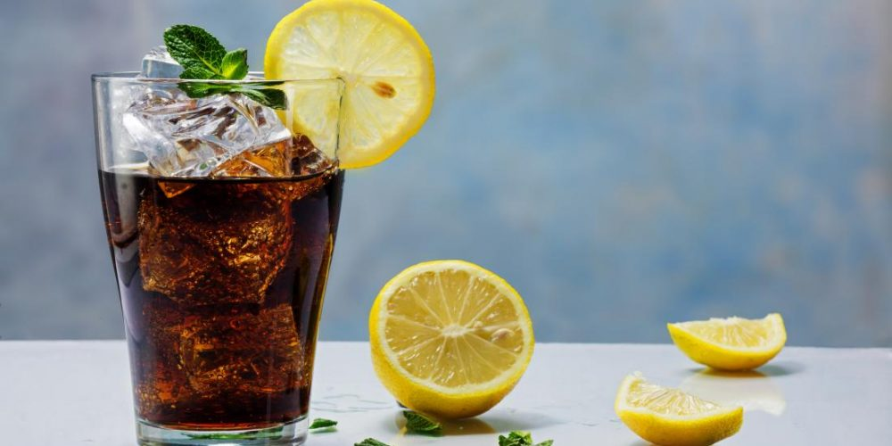 Bowel cancer: Low-calorie soft drinks could reduce recurrence