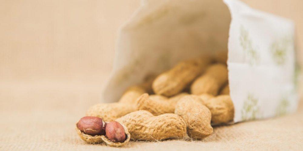 'Breakthrough' treatment for peanut allergy awaits FDA check