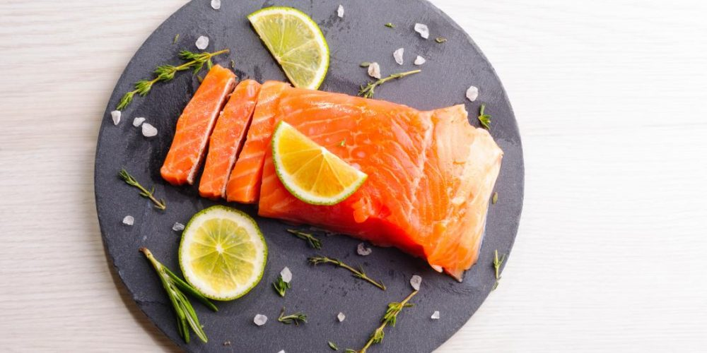 Breast cancer: Omega-3-rich diet may stop tumors from spreading