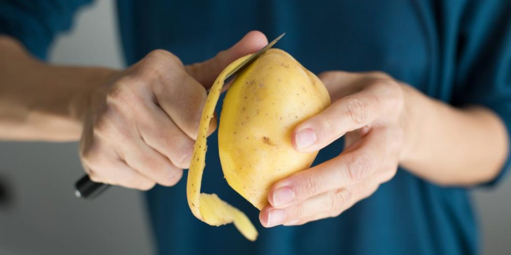 Can people with diabetes eat potatoes?
