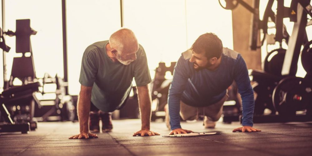 Colon cancer: Could exercise halt tumor growth?