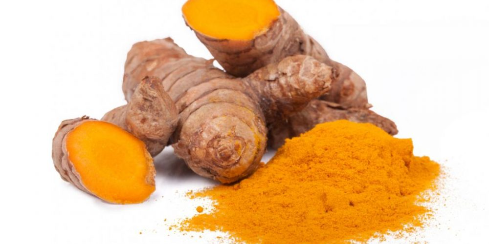 Could a turmeric extract help to treat pancreatic cancer?