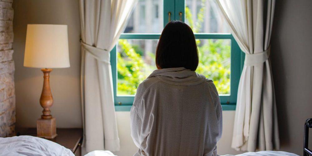 Depression: Ketamine prevents loss of pleasure in primates