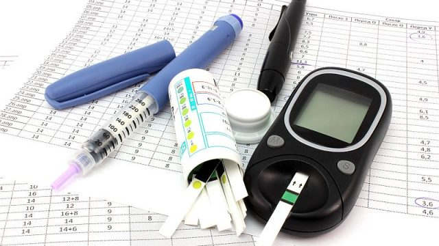 Diabetes Control Has Stalled Across U.S.