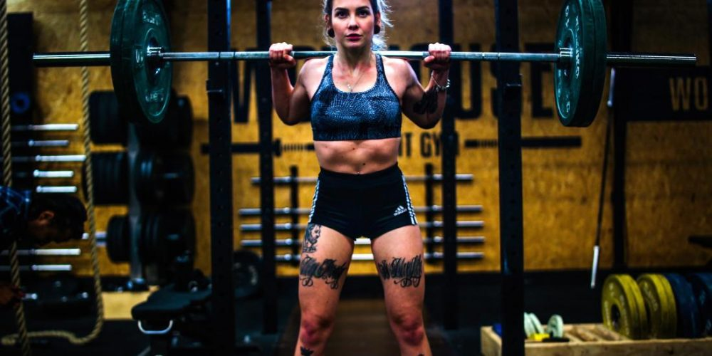 Diabetes: Could muscle strength lower risk?